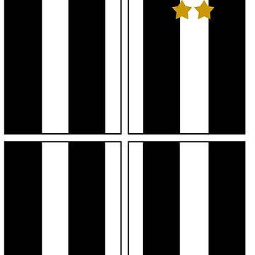 Juventus '95 by TileSoccer