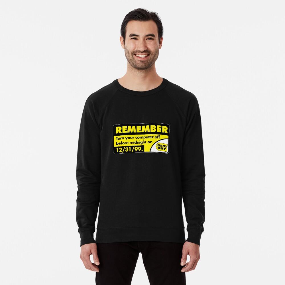 Remember... Lightweight Sweatshirt