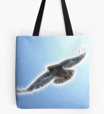 Soaring Creativity Tote Bag