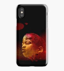 CHANGING TIME 2018 iPhone Case/Skin
