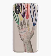 International Inspiration iPhone Case