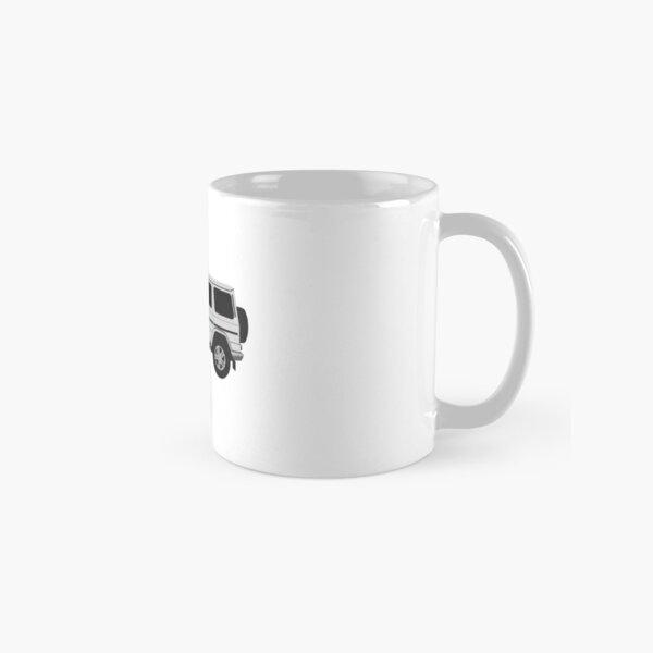 G Wagon (New) Classic Mug