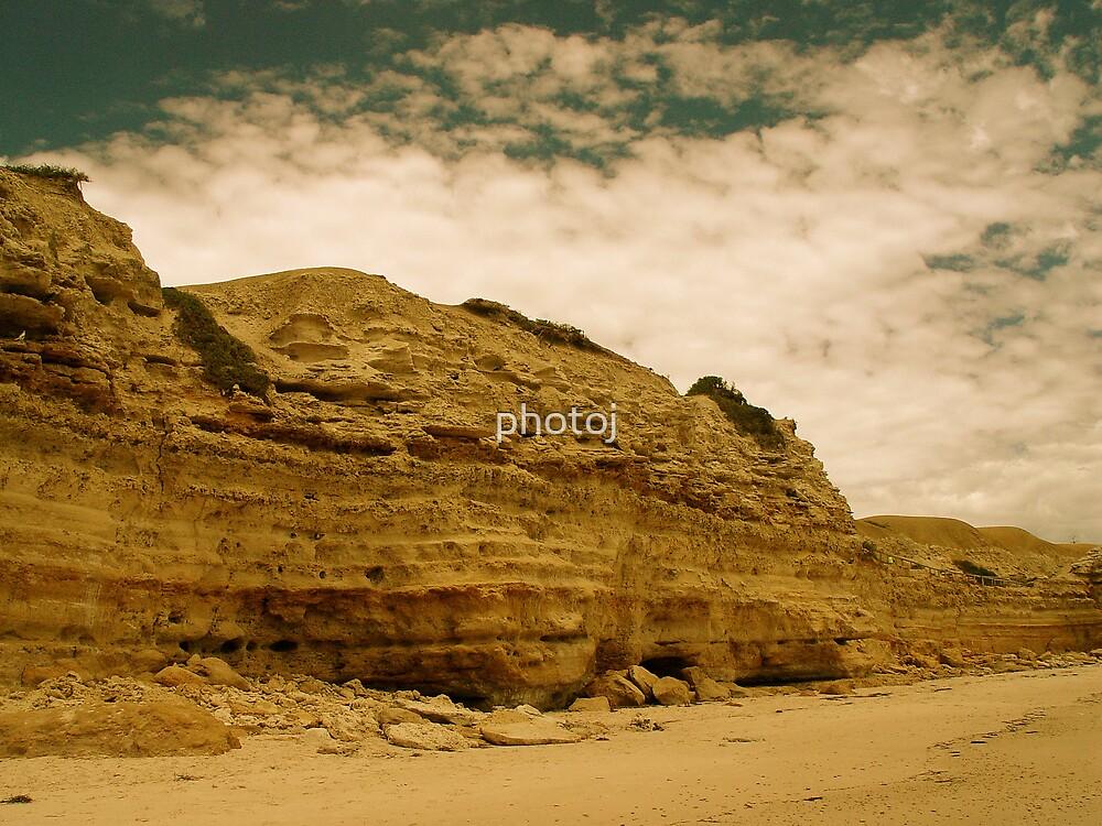 photoj S.A. Willunga Landscape by photoj