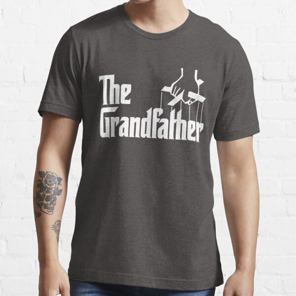 The Grandfather Essential T-Shirt