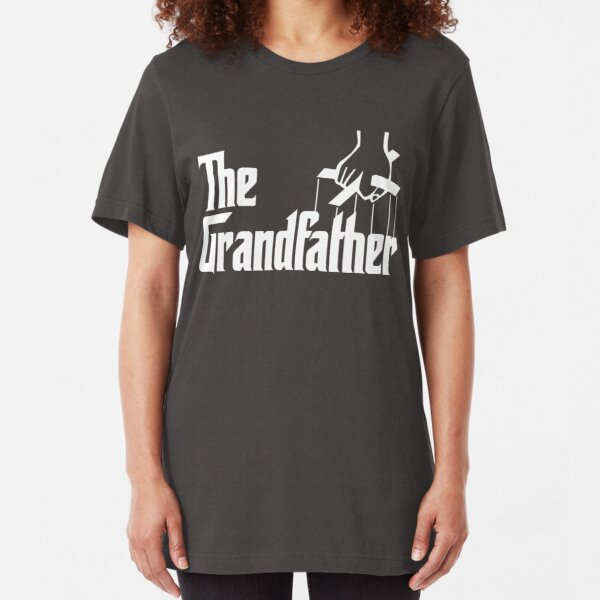 The Grandfather Slim Fit T-Shirt