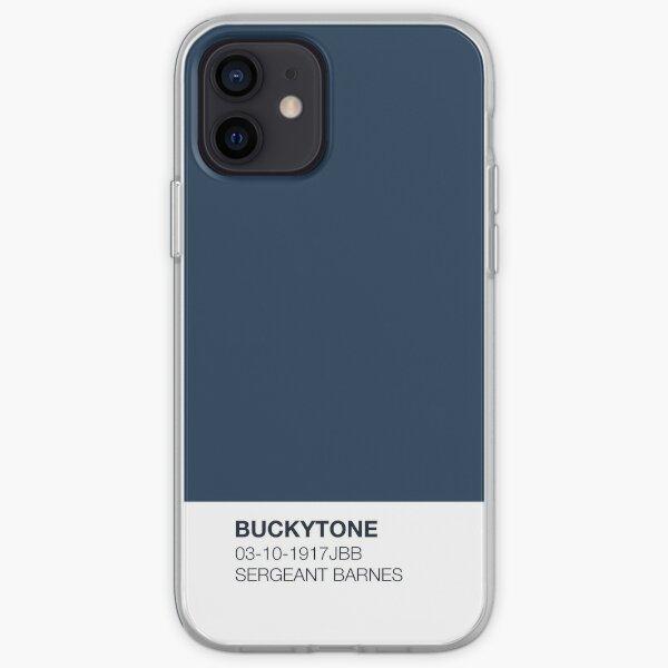 Buckytone Coque souple iPhone