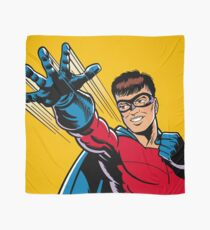To the Rescue! Scarf
