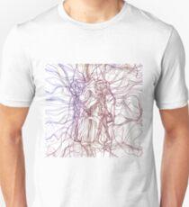 Meeting People Unisex T-Shirt