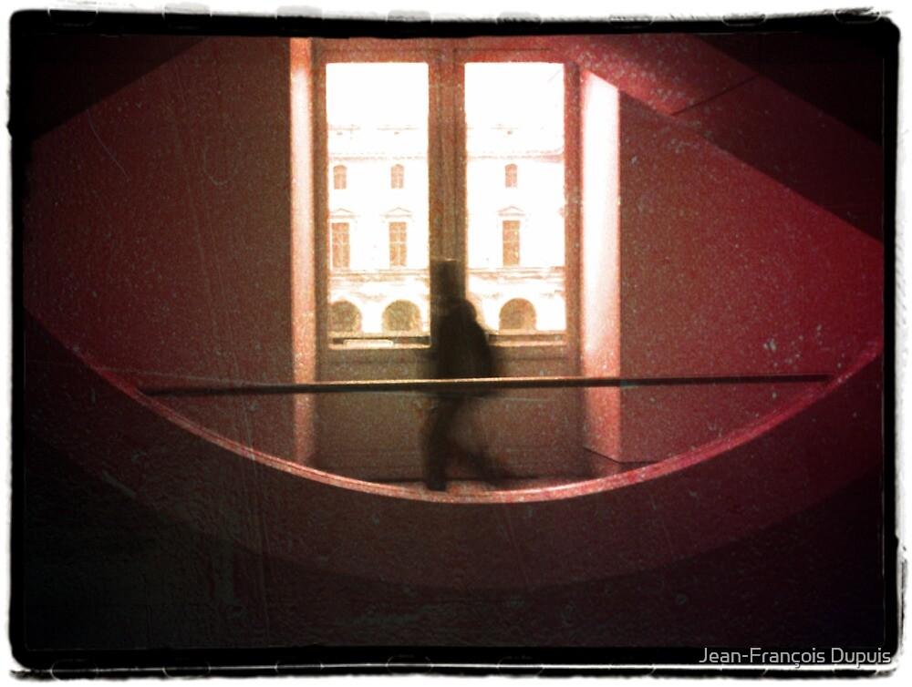 Shadow by Jean-François Dupuis