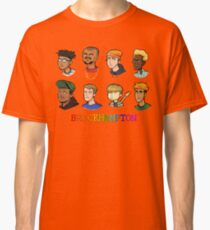 Pixel BROCKHAMPTON Classic T-Shirt