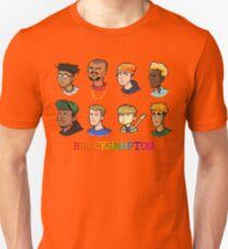 Pixel BROCKHAMPTON Unisex T-Shirt