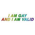 gay pride (lgbtq) by twentyoneplots
