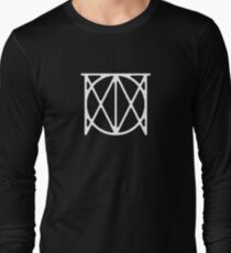 Justin Timberlake - Man of the Woods logo Long Sleeve T-Shirt