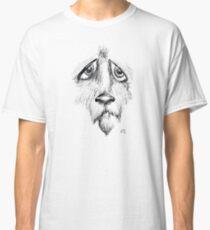 Sad Eyes Puppy Classic T-Shirt