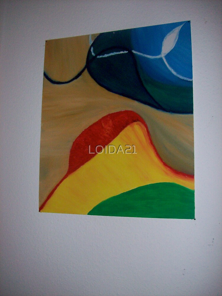 abstract by LOIDA21