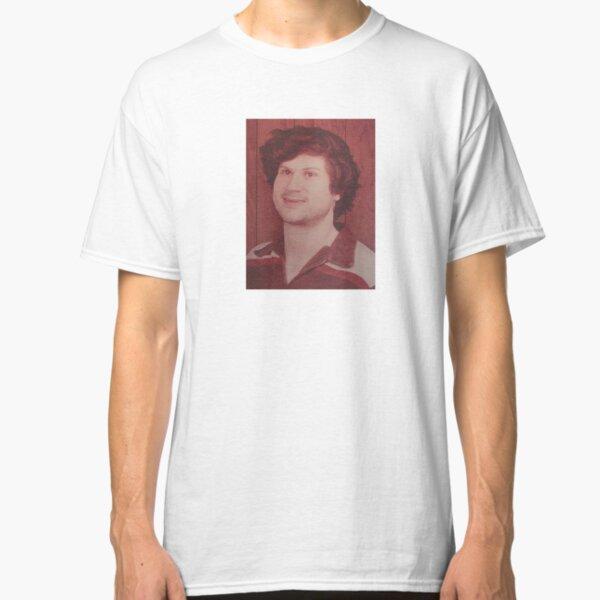 Doug Forcett Framed Classic T-Shirt