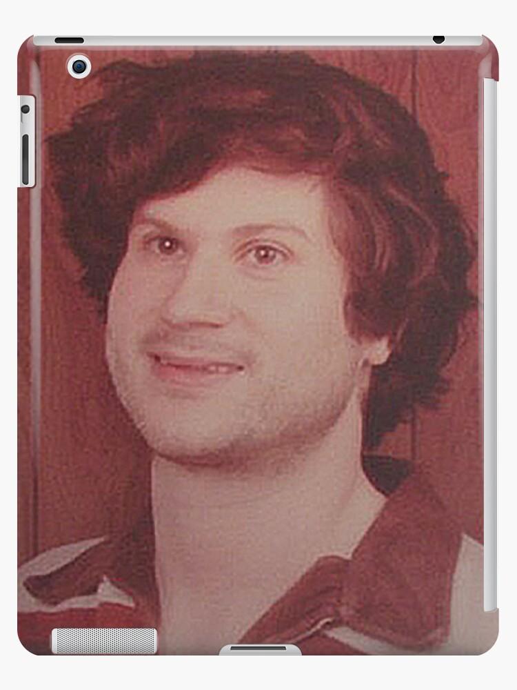 Vinilos y fundas para iPad «Doug Forcett enmarcado» de Oscar Dove ...