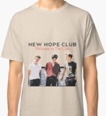 New Hope Cub (MERCH/Welcome to the Club) Classic T-Shirt