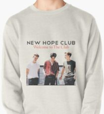 6c9fbd112 New Hope Cub (MERCH/Welcome to the Club) Pullover Sweatshirt