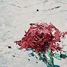 Rose by Sara Larner
