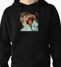 Yung Bans Pullover Hoodie