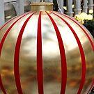 Big Ball Decorations. by shanemcgowan