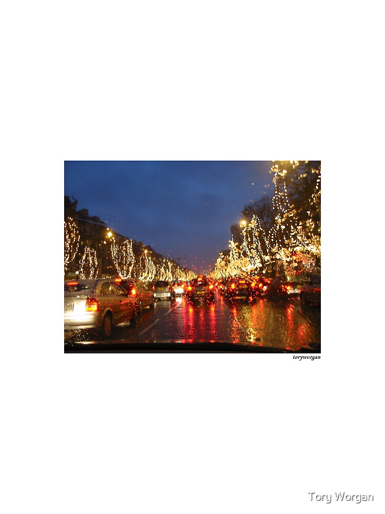 Les Champs by toryworgan