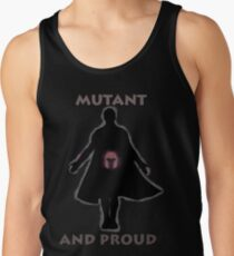 Mutant and proud Tank Top