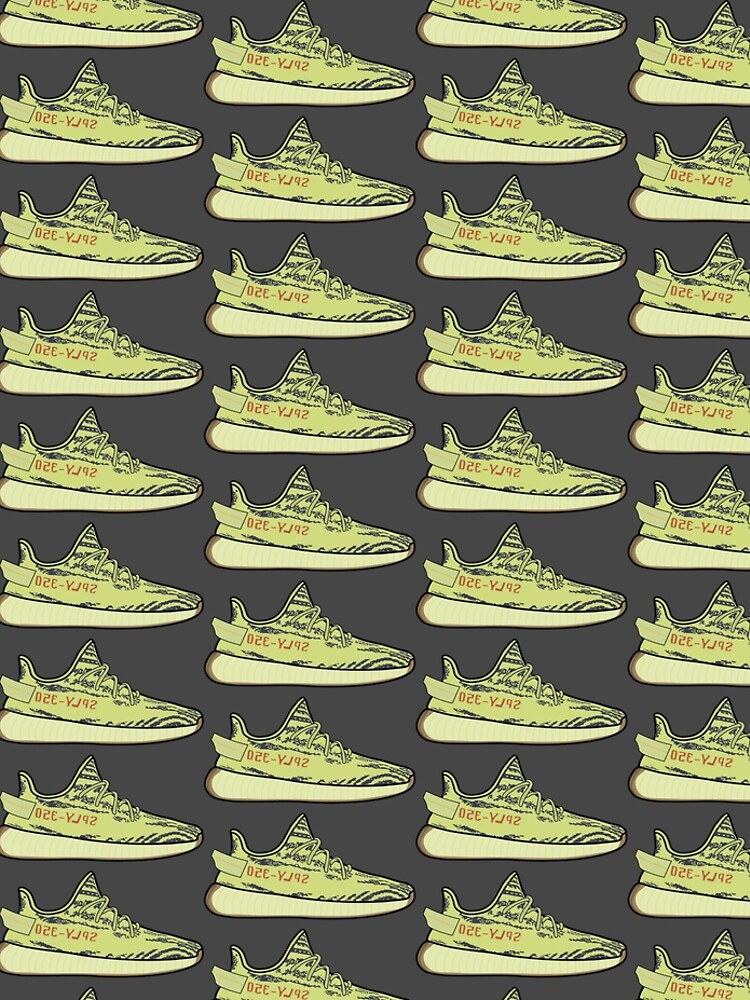 52ed79f17 Yeezy Boost 350 V2 Semi-Frozen Yellow