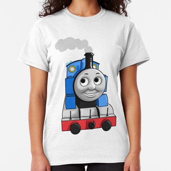Thomas The Tank Engine Boys Girls T Shirt New with Tags sizes 1 /& 2 available