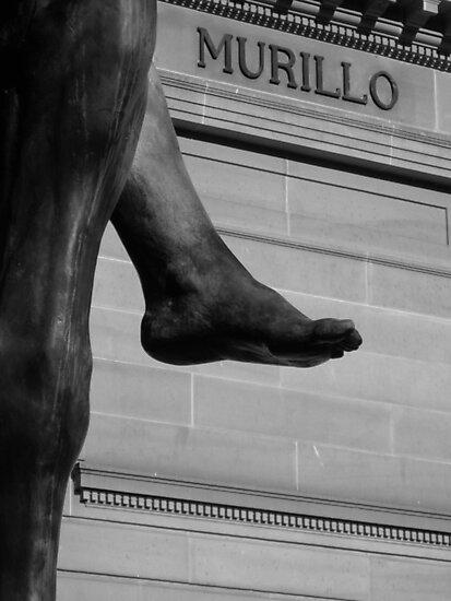 Murillo by John Douglas