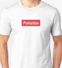 Twenty One Pilots Polarize Supreme Logo Unisex T-Shirt