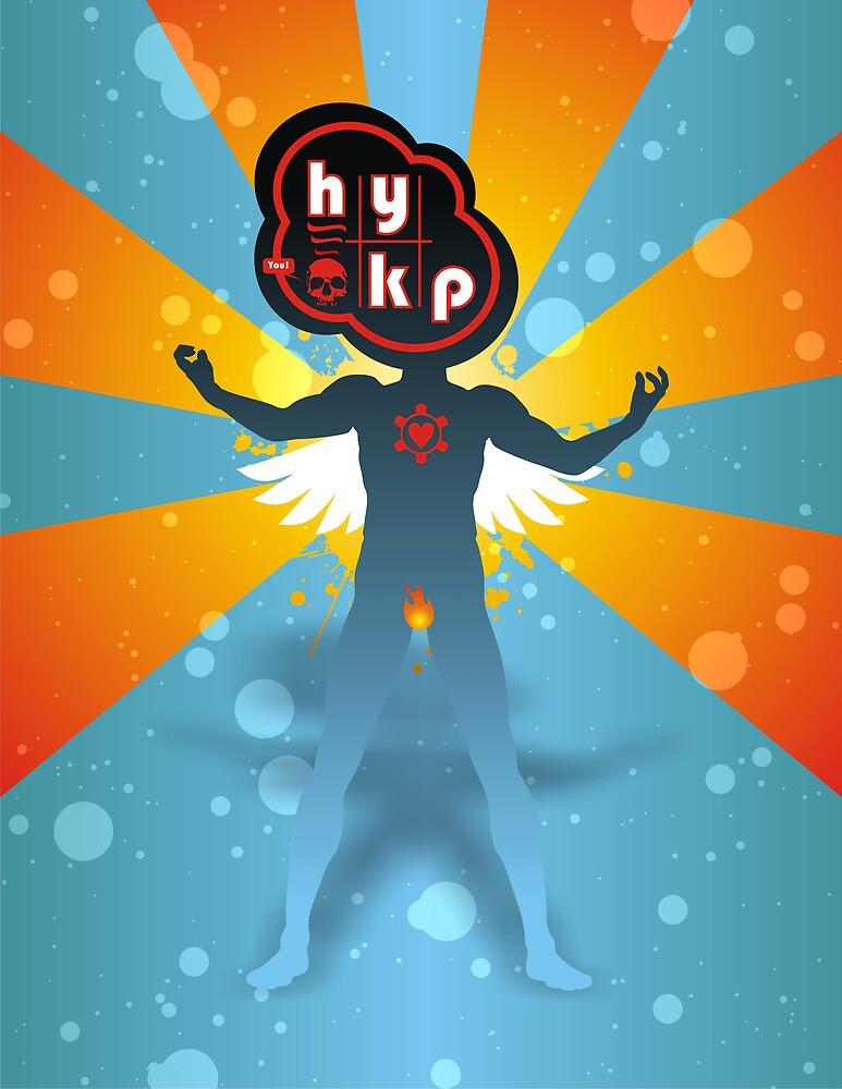 HYKP always by hykp