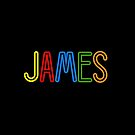 James - Your Personalised Products by Wintoons