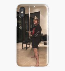 Post Malone Tweet iPhone Case/Skin