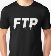 FTP Fuckthepopulation Unisex T-Shirt