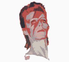 Bowie! T-Shirt