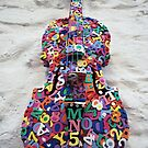 This is Not a Violin. by Andy Nawroski