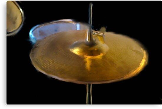Modernized Cymbol and Snare by pjm286