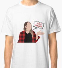 I'M A VIRGO Classic T-Shirt