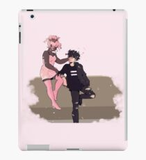 Butch and femme iPad Case/Skin
