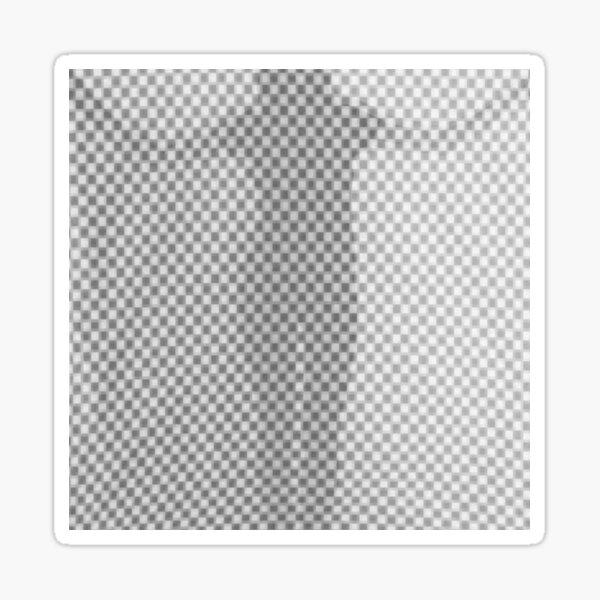 Shadow Sticker