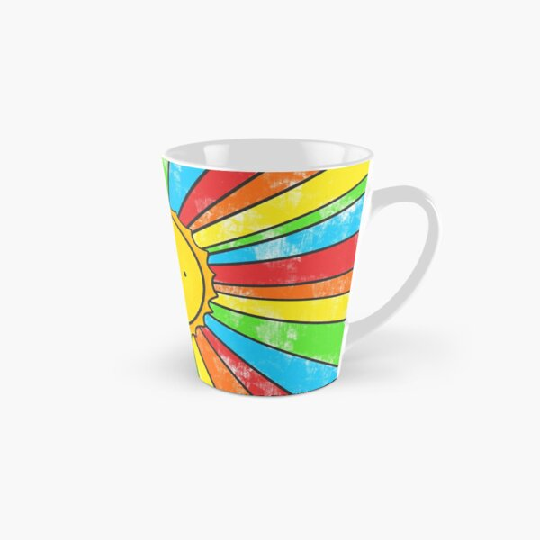 Radiate Positivity Tall Mug