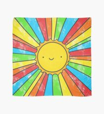 Radiate Positivity Scarf