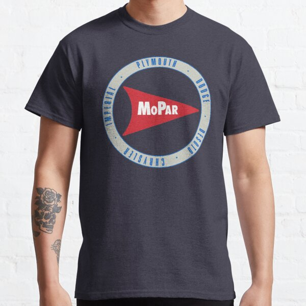 Mopar Classic T-Shirt