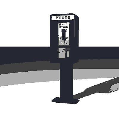 Pay phone by Chelsey Hernandez-Guevara
