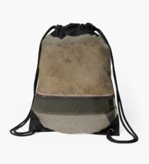 Pa's Stool Drawstring Bag