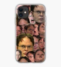 Best of Dwight Schrute iPhone Case