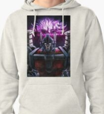 Ultra Magnus ruins of Cybertron Pullover Hoodie