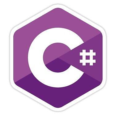 C# Badge by kleversonk